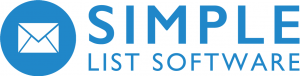 SimpleListSoftware